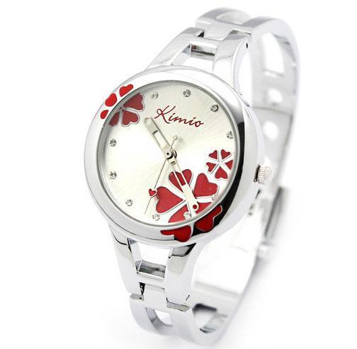 Часы Kimio 425 Кварцевые часы Женские Китай 2011