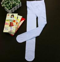 华纳天鹅绒儿童必备公主袜打底袜/儿童连裤袜 舞蹈袜 (不透肉)