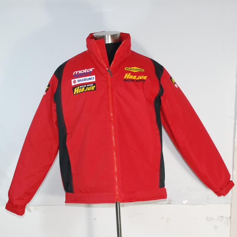 Мотокостюм Haojue Suzuki Chengwei холодной теплые зимние куртки утолщение ветрозащитной