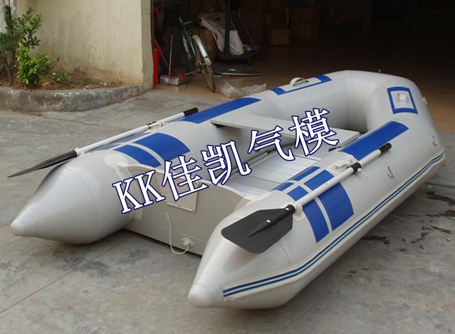 Лодка надувная Kk Kk佳凯气模 Китай В наличии Пляжные, Дрейфовать, Воднолыжный спорт, Заниматься серфингом