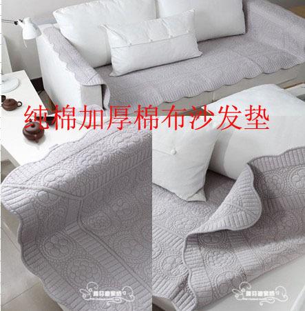 Покрывало для дивана Хлопчатобумажная ткань стеганые новый диван подушки диван полотенце обратно полотенце чехлов континентальной торговли расстроен специальные предложения по электронной почте