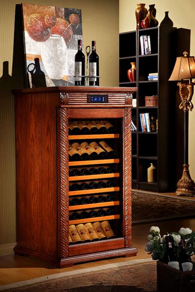 Шкаф для вина Di Ko DK610