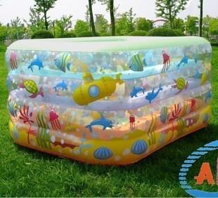 充气式婴儿游泳池√婴儿游泳池品牌△婴儿游泳池多少钱 - yoyotaobao - 一起一起