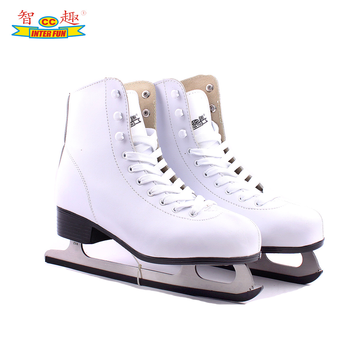 Intellectual desires authentic skate shoes adult fancy skates skating shoes for men and women in adult roller skates