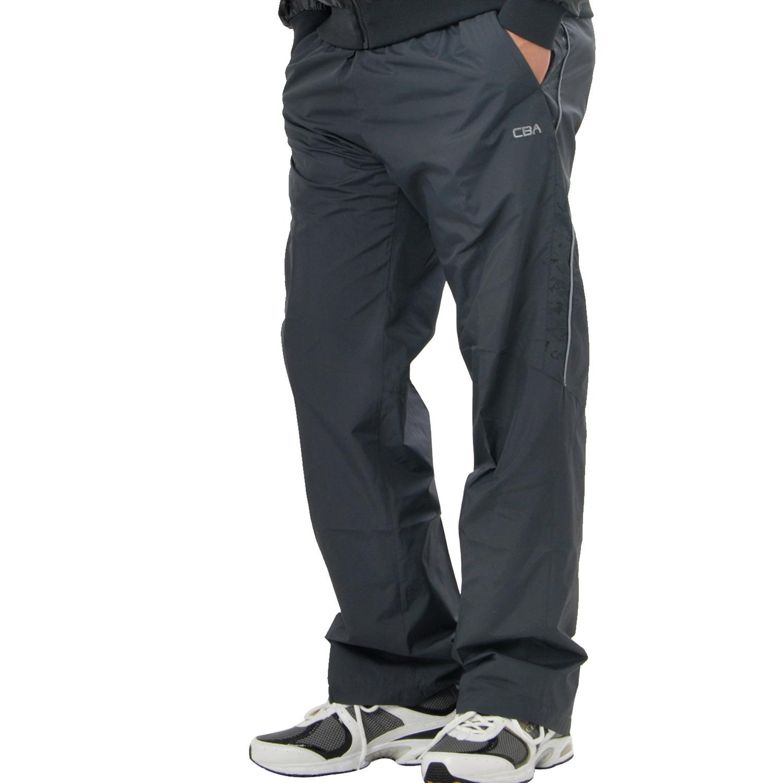 Брюки спортивные CBA 5131113/004 5131113-004 Для мужчин Шнурок Весна 2011 Логотип бренда Для спорта и отдыха