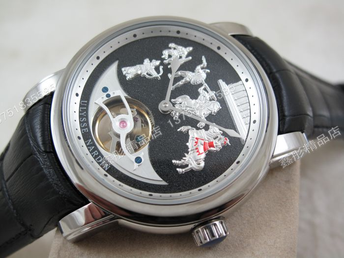 Часы OTHER ULYSSE NARDIN
