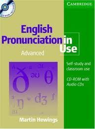 Cambridge - English Pronunciation in Use (Advanced) 5CD+.