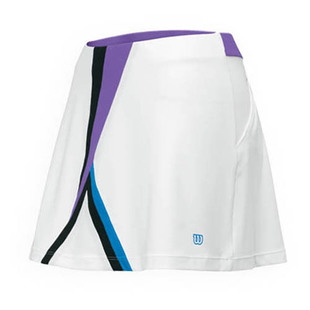 Wilson/nCode/Weir wins new women's or girls ' knitted skirts tennis skirt WRA3368
