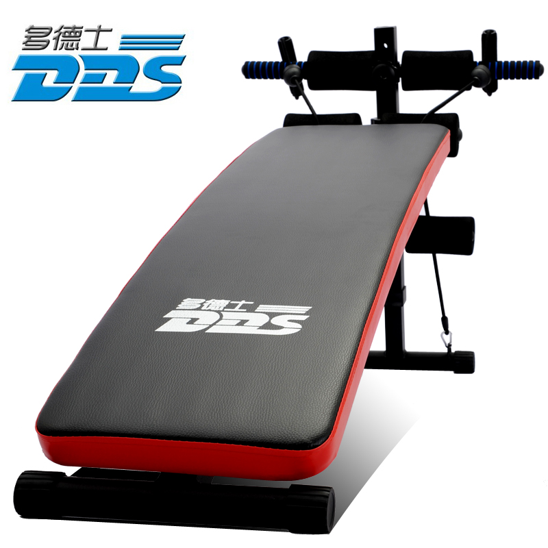 Taxi back panel crunches more fitness equipment and health-abdominal ABS function ABS crunches