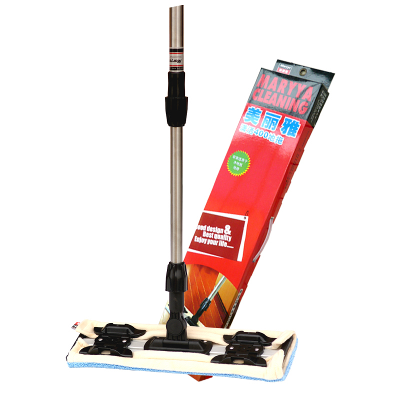 Maryya Pre-sale Melia fixed-pressure can insert towel to MOP the MOP flat MOP flat 2