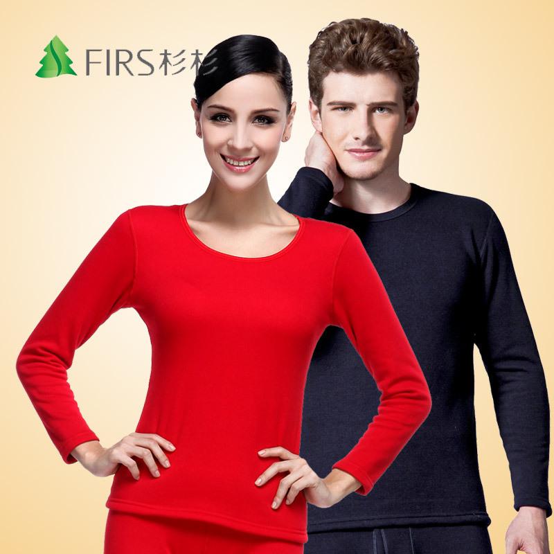 Комплект нижней одежды Firs Для пары ||property2048150|| Длинный рукав Длинные брюки % Трикотажная ткань % Для пары
