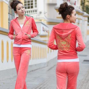 Одежда для отдыха Crown suit female Juicy 2012 для девушки