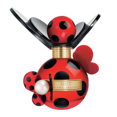 MJ Dot Maya Cobb Daisy Ladybug Polka Dot Parfum 100ml Citistore flagship store