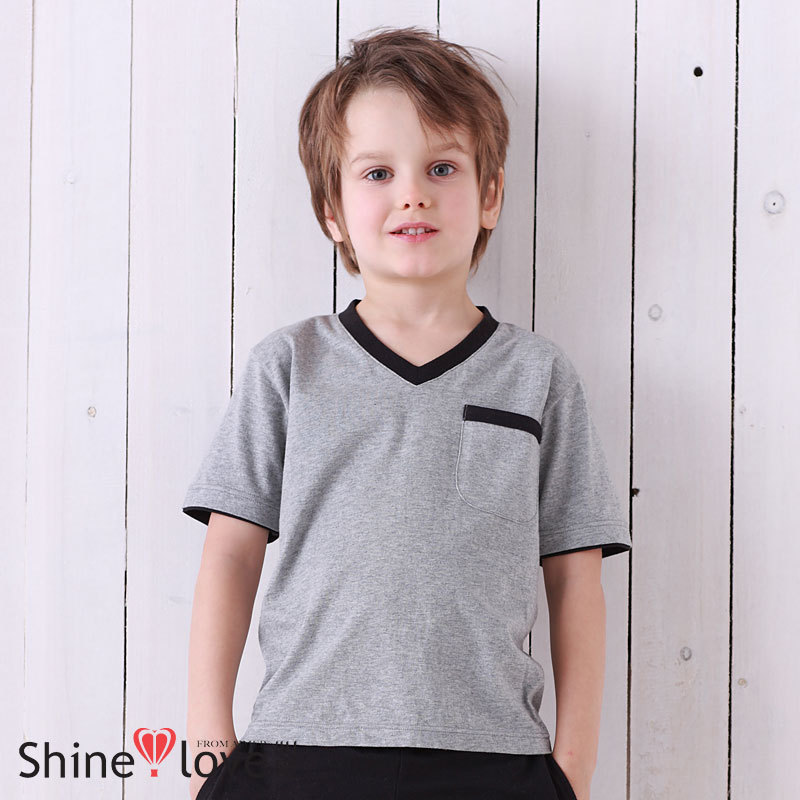 Favourite brand new man's small gentleman wear short sleeve t-shirt SK83141