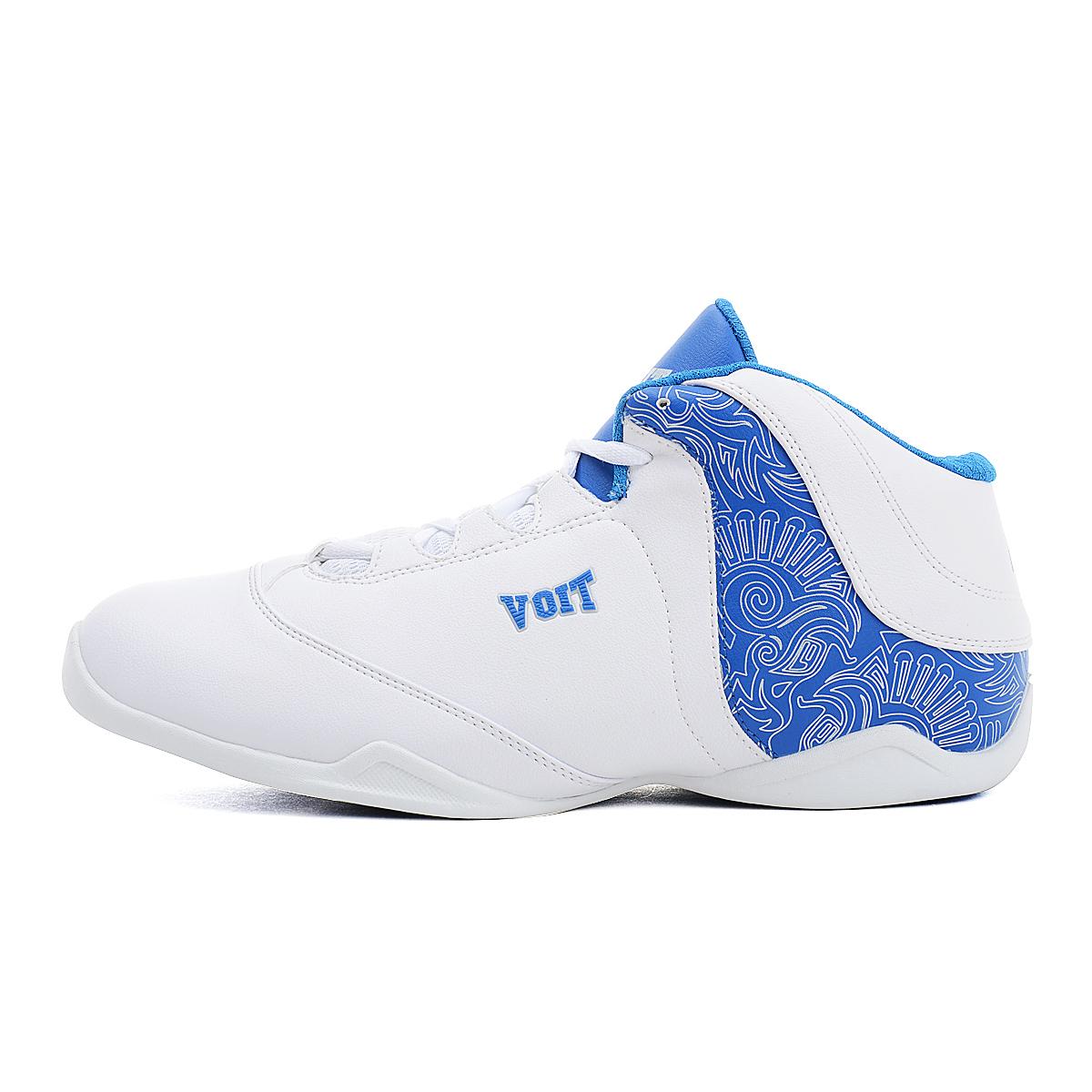 官方旗舰店沃特VOIT 运动鞋 篮球鞋男 正品折扣 耐磨 篮图腾热卖