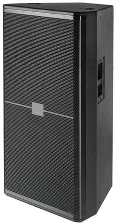 усилитель профессиональный J Серебряный звука JBL srx715 профессиональный динамик/сценический колонки/сингл 15-дюймовые широкополосные динамики