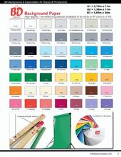 Selling quality goods import background paper BD solid-colored background paper The background paper imports Special paper