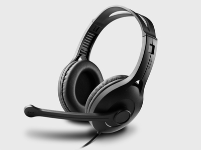 Edifier / Cruiser K800 headset headset computer gaming headset with a microphone headset wire