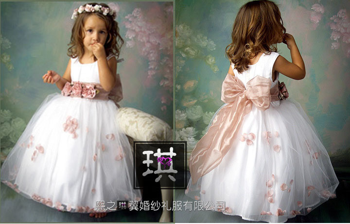 Children Wedding Dresses - Wedding Dress Designers