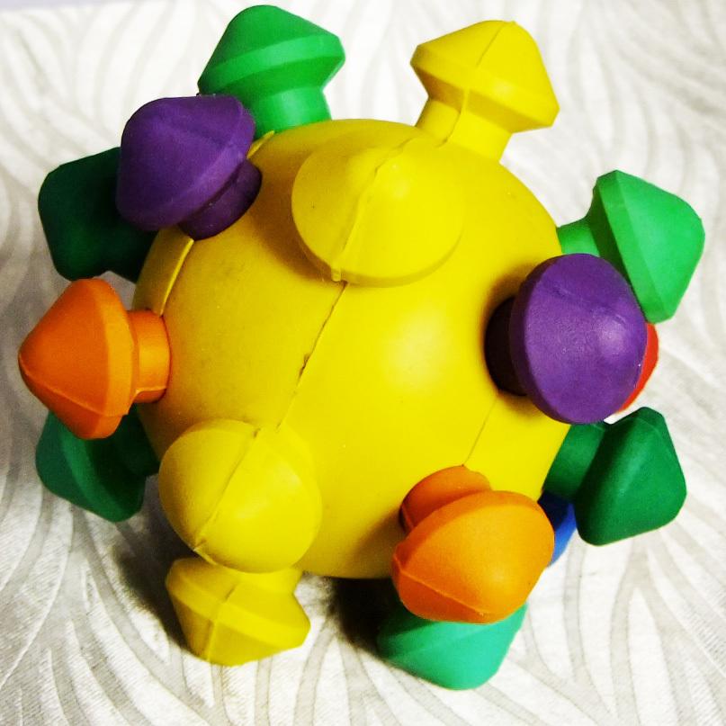 Игрушка для животных SOLEIL 008