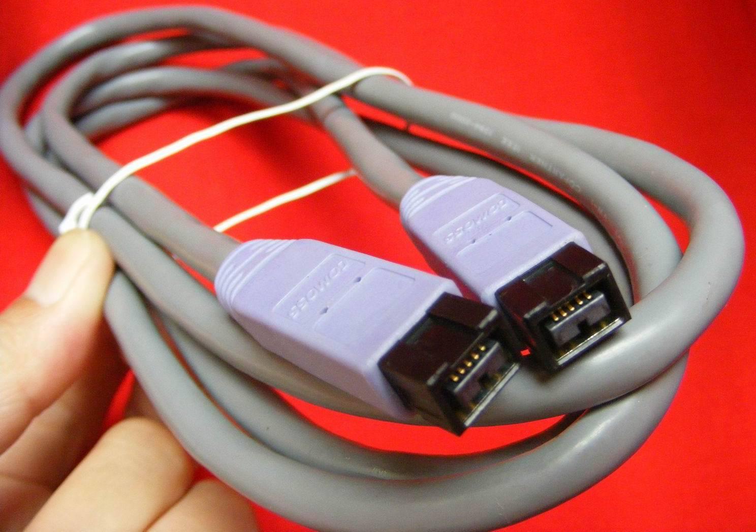 1394-соединение   COMOSS 1394b 1394 800 9-9 800m