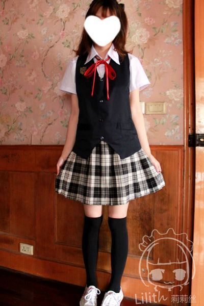 the gallery for gt japanese school uniforms summer