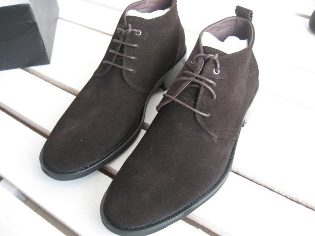 Male Boots