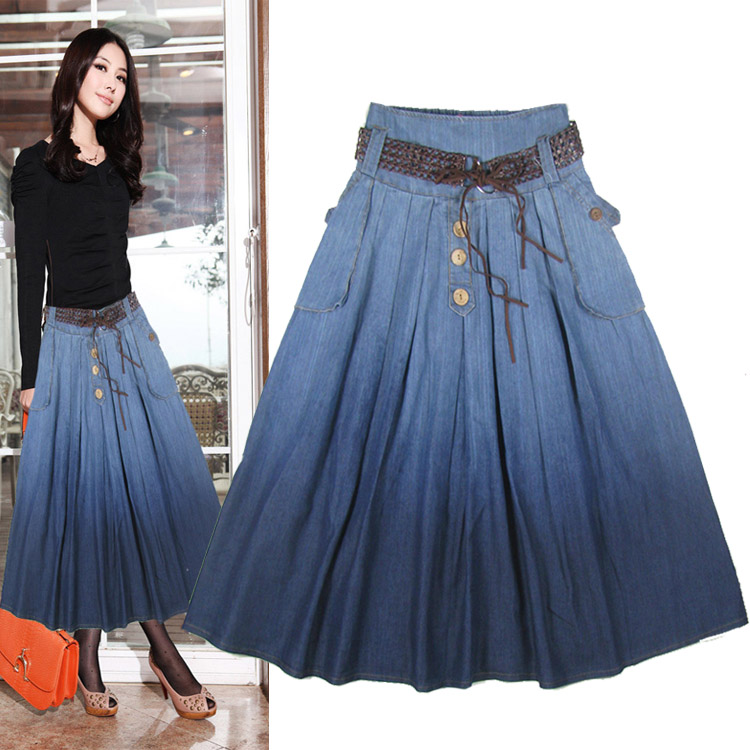 Long Casual Skirts | Jill Dress