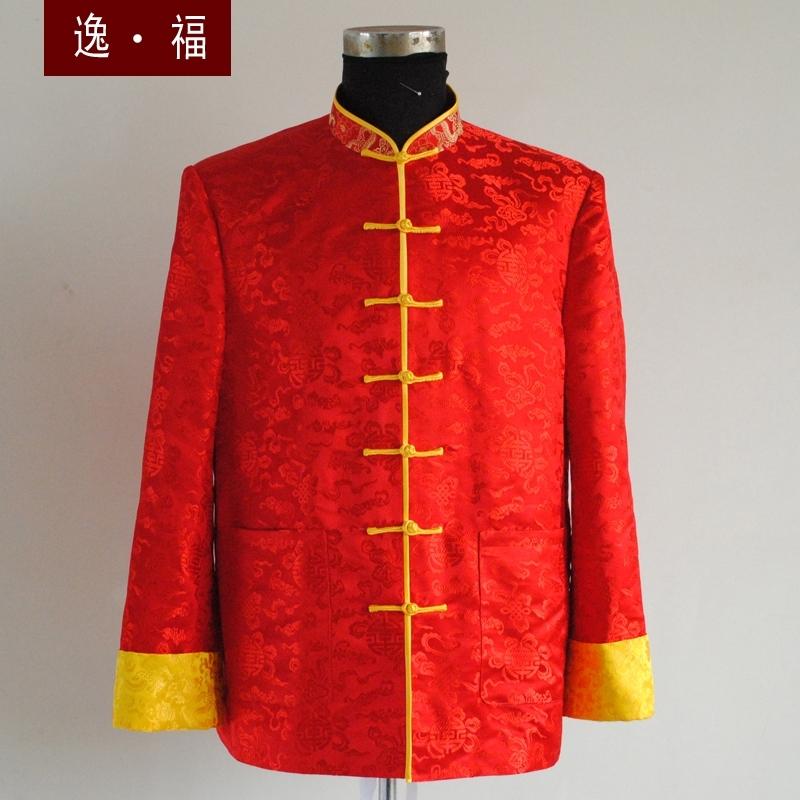 China Clothing for Men