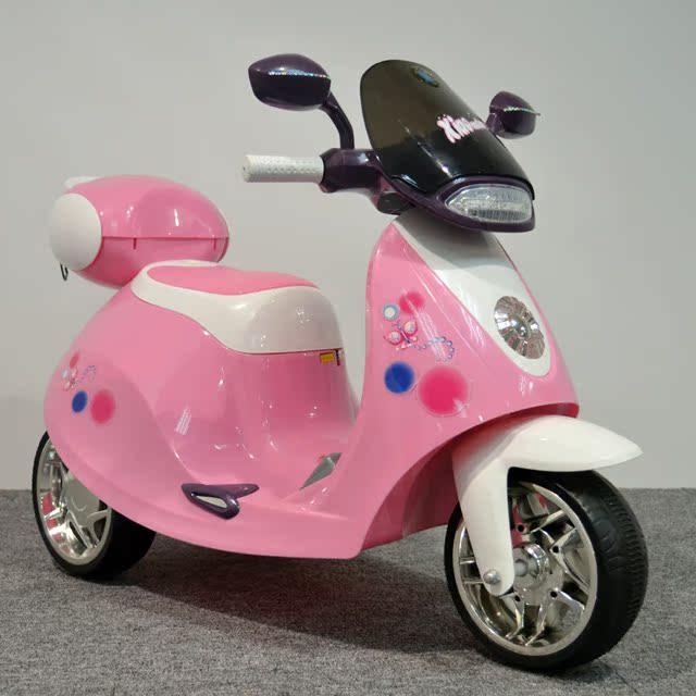 儿童电动童车 ...