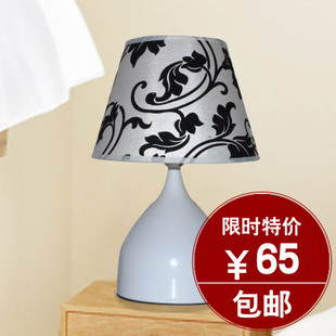 [Agile] modern minimalist lamp bedside lamp fashion creative learning eye lamp MY0005