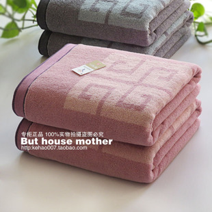 Sunvim Vosges Jie Yu soft and smooth comfortable sticky cotton plain dobby stripe pillow