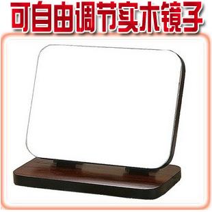 Зеркало настольное Make/up mirror Европейский стиль Квадратной формы