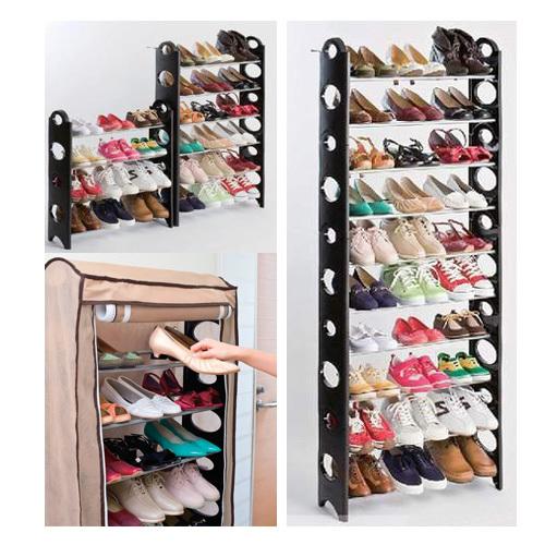 Обувной шкафчик Qian Li