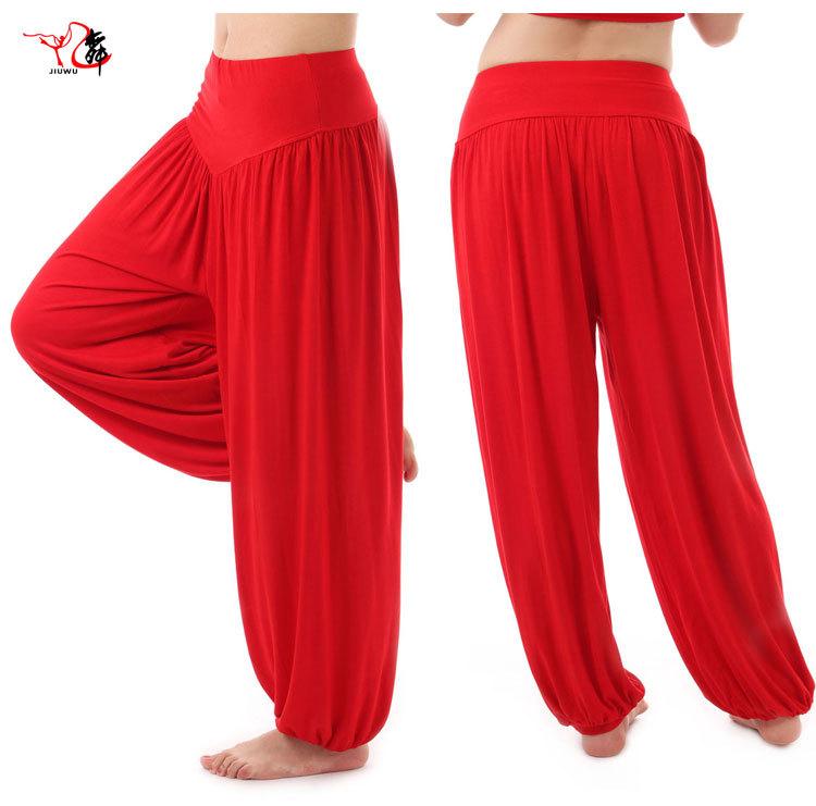 Modal γνήσια ειδικά ρούχα γιόγκα γιόγκα