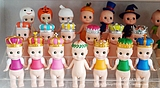 sonny angel old Crown series full set of 12 do not mail CROWN SERIES