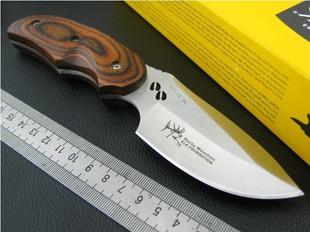 Туристический нож BUCK.076 В наличии Китай