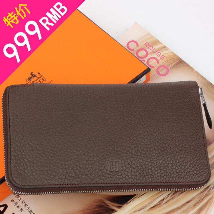Бумажник Aimashi TOGO Длинный бумажник Муж. Кожа быка