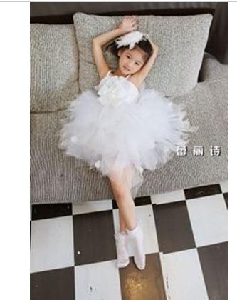 Детская одежда для танцев LOVE Жен.