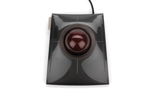 可预防鼠标手的多媒体轨迹球滑鼠