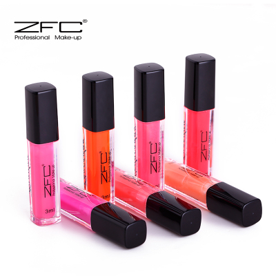 zfc week Lip Gloss Lipstick moisturizing lip balm jelly waterproof makeup does not fade lasting genuine