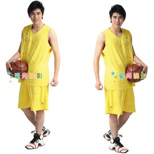 New style men's basketball suits suits printed basketball competition basketball clothing clothing clothing, basketball training clothing vest