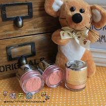 Dior迪奥 丰彩蘑菇腮红亮粉2g 粉色 嫩粉色 桔色 中样