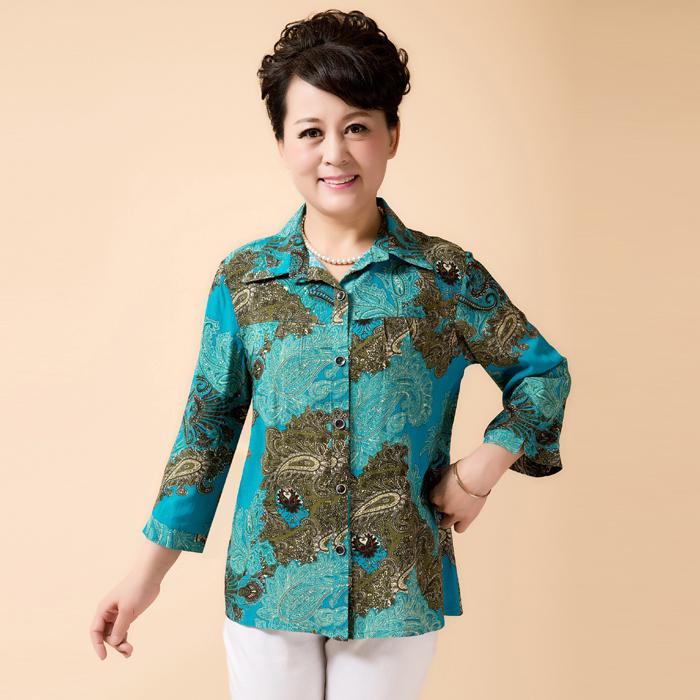 женская рубашка Jt1310 XL