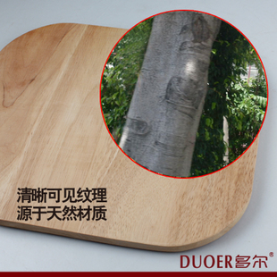 Durable solid rubber wood cutting board preferred  kitchen clean and healthier our best value 38,312 specials