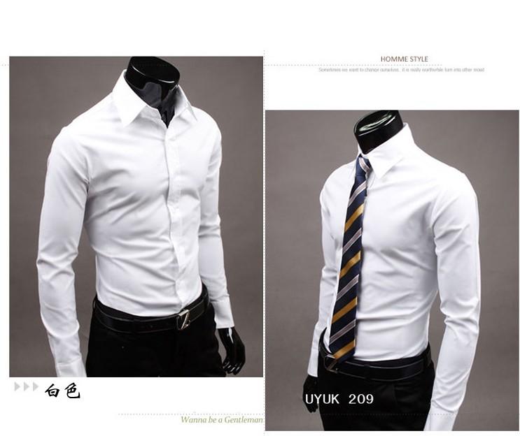 Рубашка мужская Others