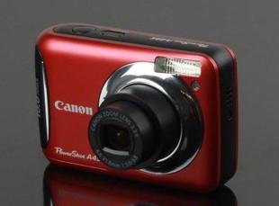 数码相机 Canon/佳能A495 1000万像素 全新原装