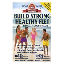 【预订】Build Strong Healthy Feet: Banish Aches & Pains