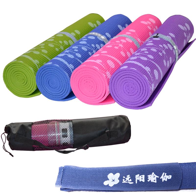 Коврик для йоги Far yang yoga 8 8mm Yoga