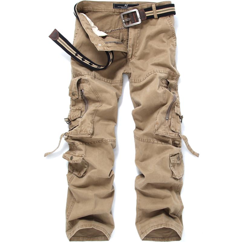 Повседневные брюки PPZ 018